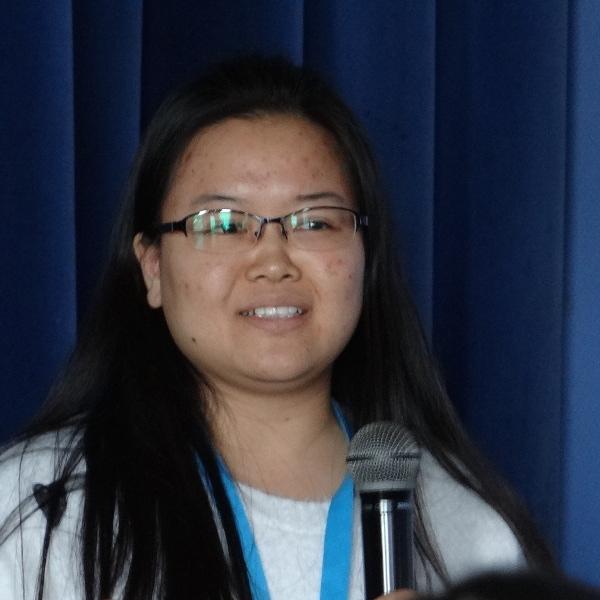 Xie Wang