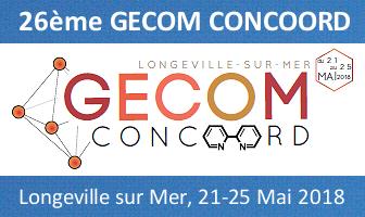 [Expired] GECOM-CONCOORD 2018