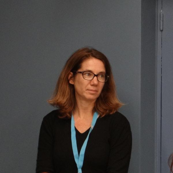Carole Duboc