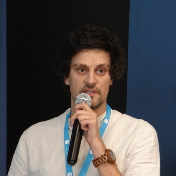 Cédric Colomban
