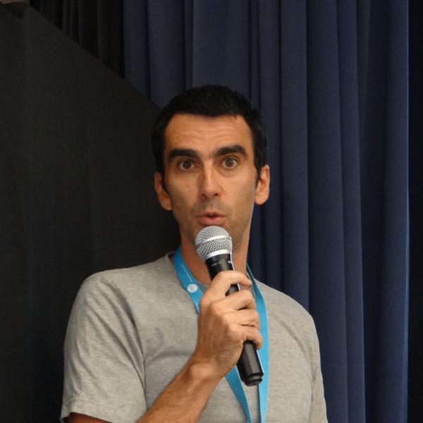 Frédéric Biaso