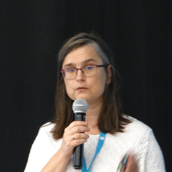 Marie-Pierre Golinelli-Cohen