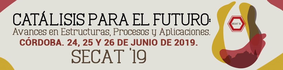 [Expired] Spanish Catalysis Meeting