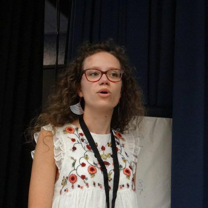 Charlotte Dejean