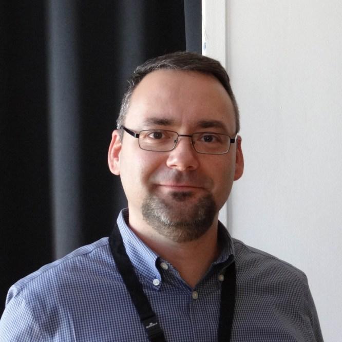 Dimitrios Pantazis