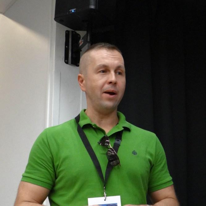 Igor Orlovsky
