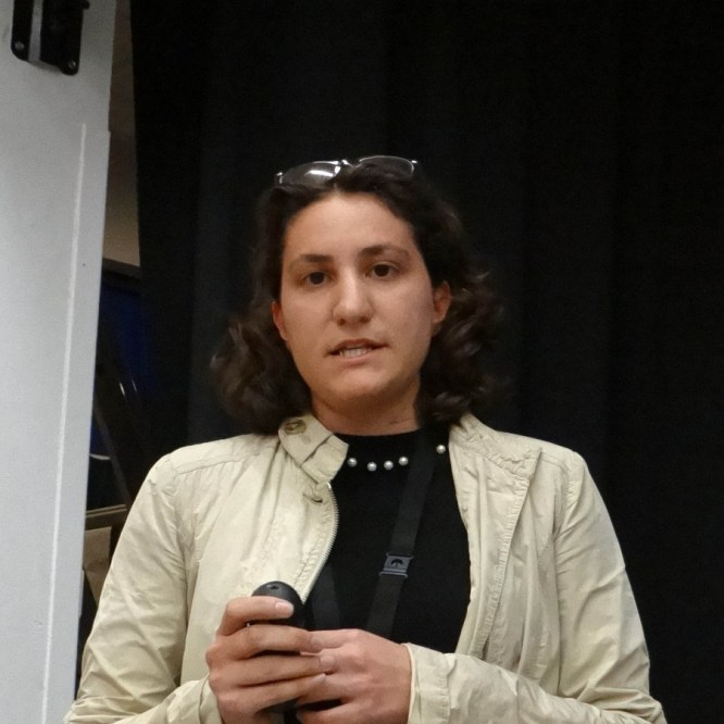 Marta Zoumpoulaki