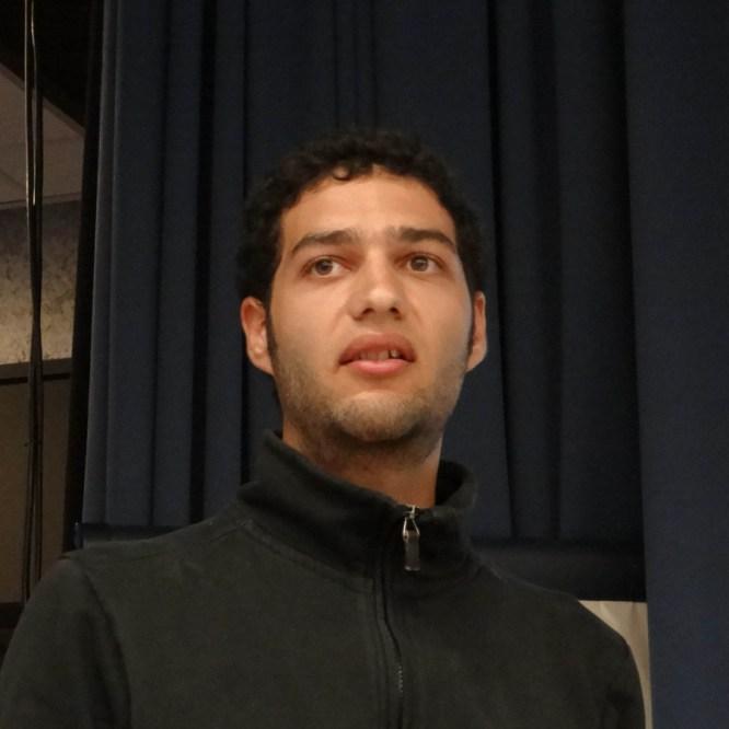 Rafael Hanna