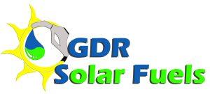 logo GDR Solar Fuels