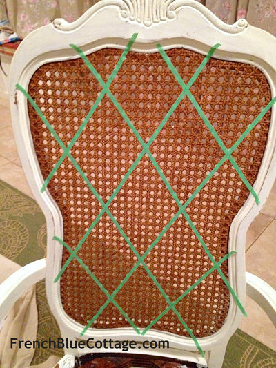 cane-back chair tape_opt