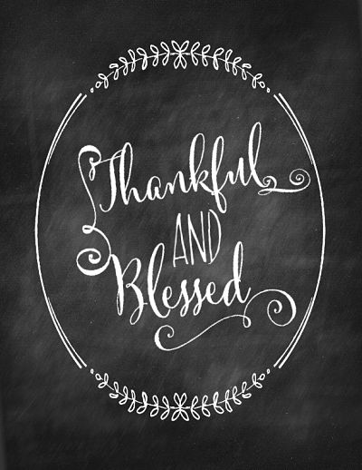 thankful and blessed chalkboard printable_opt