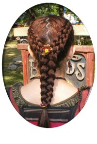 French Braids by Twisted Sisters-Cindy's French Braiding ...