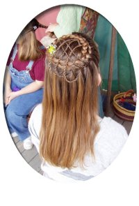 1000+ images about Hair for my girlies on Pinterest | Updo ...