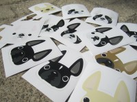 40% OFF FRENCHIE STICKERS! | FRENCH BULLDOG LOVE