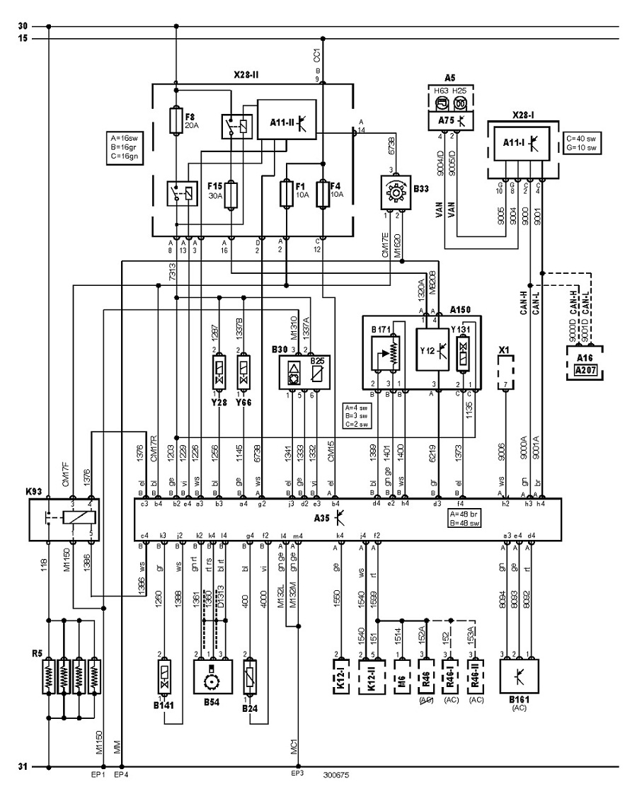 [DIAGRAM] Citroen Berlingo 2003 Wiring Diagram FULL
