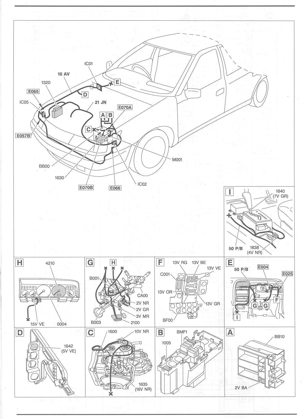 Simon S New Xantia V6 And Peugeot Ion Blog
