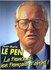 Jean Marie Le Pen Chirac : marie, chirac, Jean-Marie, Bouleverse, élections, Présidentielles