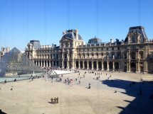 Visiting Le Louvre In Paris - Frenchcrazy