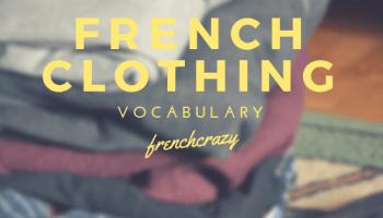 French Family Vocabulary - FrenchCrazy