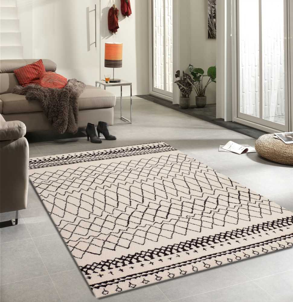 tapis salon contemporain  Ides de Dcoration intrieure  French Decor