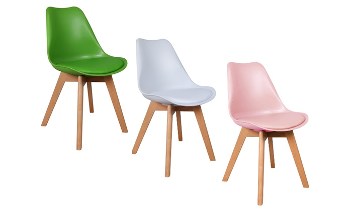 chaise design couleur  Ides de Dcoration intrieure