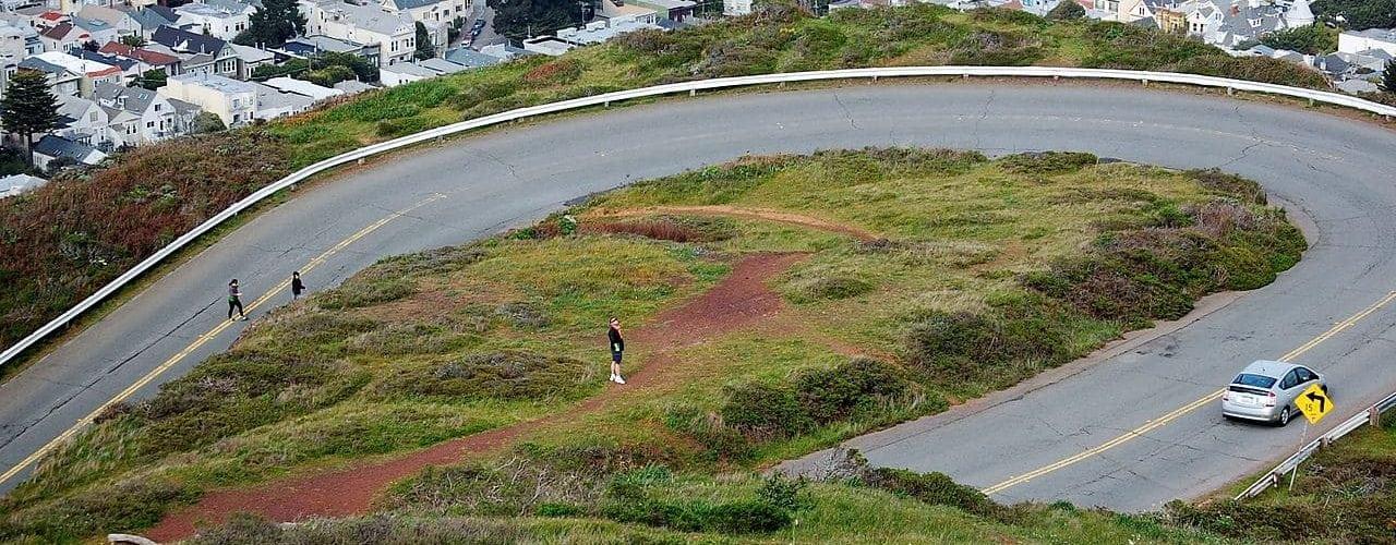49Mile Scenic Drive  San Francisco  Superbe balade de la ville