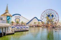 Visiter Disneyland Park En Californie - Premier Parc