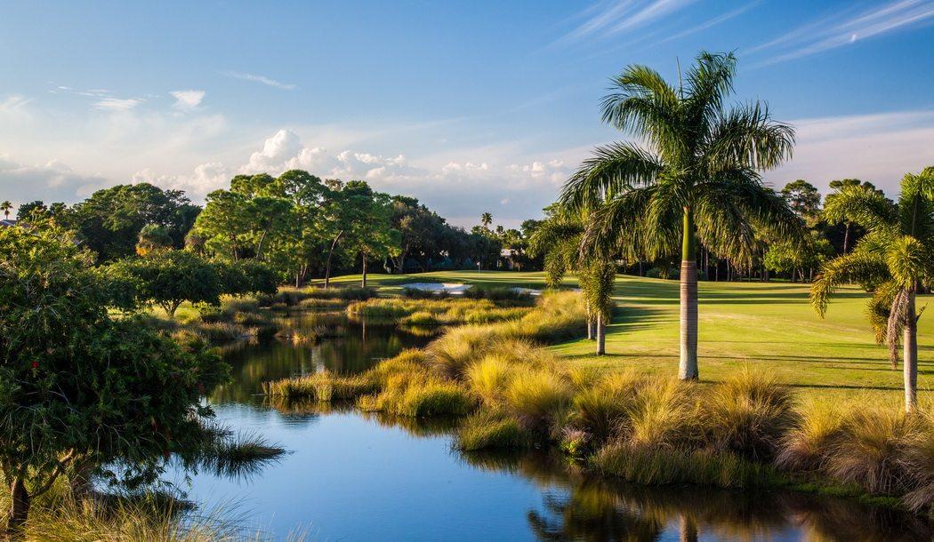 H4 Events  Agence vnementielle aux EtatsUnis  Tournois de golfs
