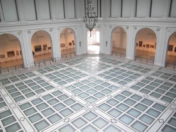 Le Brooklyn Museum Mus 'art - Cultural