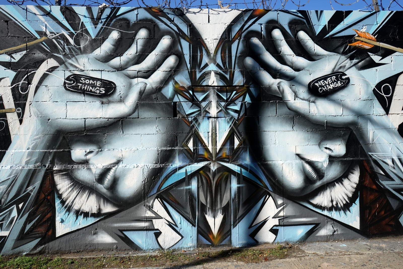 Visiter Bushwick le quartier du street art  Brooklyn  New York