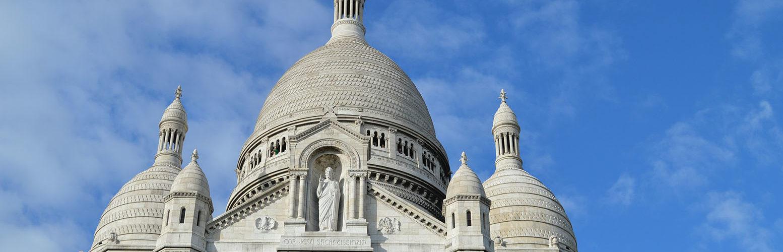 Le top 10 des monuments les plus visits au monde