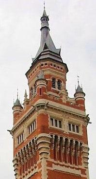 dunkirk belfry