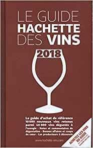 Guide Hachette 2018