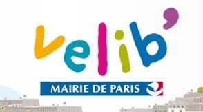 Velib logo