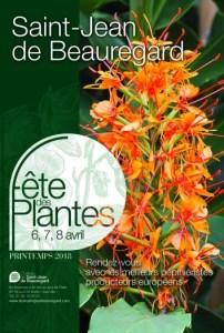 St Jean de Beauregard poster