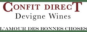 devigne wines logo