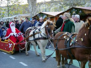 montelimar christmas market