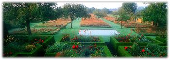 jardin plume in normandy