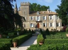 Chateau Capion, Aniane