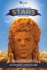 sand sculptures poster