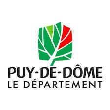 Puy-de-Dome logo