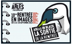 Arles Photo exhibition poster