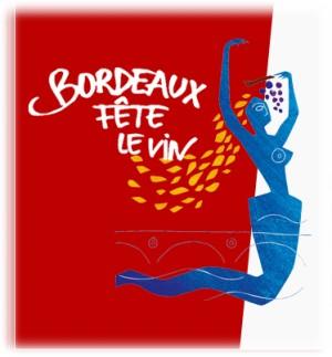 bordeaux fete le vin logo 2010