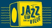 Marseilles Jazz poster
