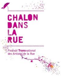 chalon street theatre poster
