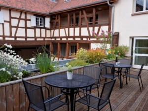 Hameau d'Eguisheim
