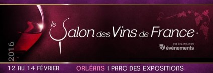 Salon des Vins poster