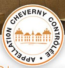 Cheverny wine logo