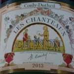 Couly Dutheil's Les Chanteauc