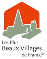 Les Plus Beauc Villages logo